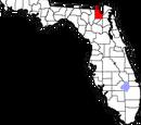 Baker County, Florida