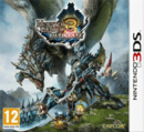 Box Art-MH3U N3DS PAL.png