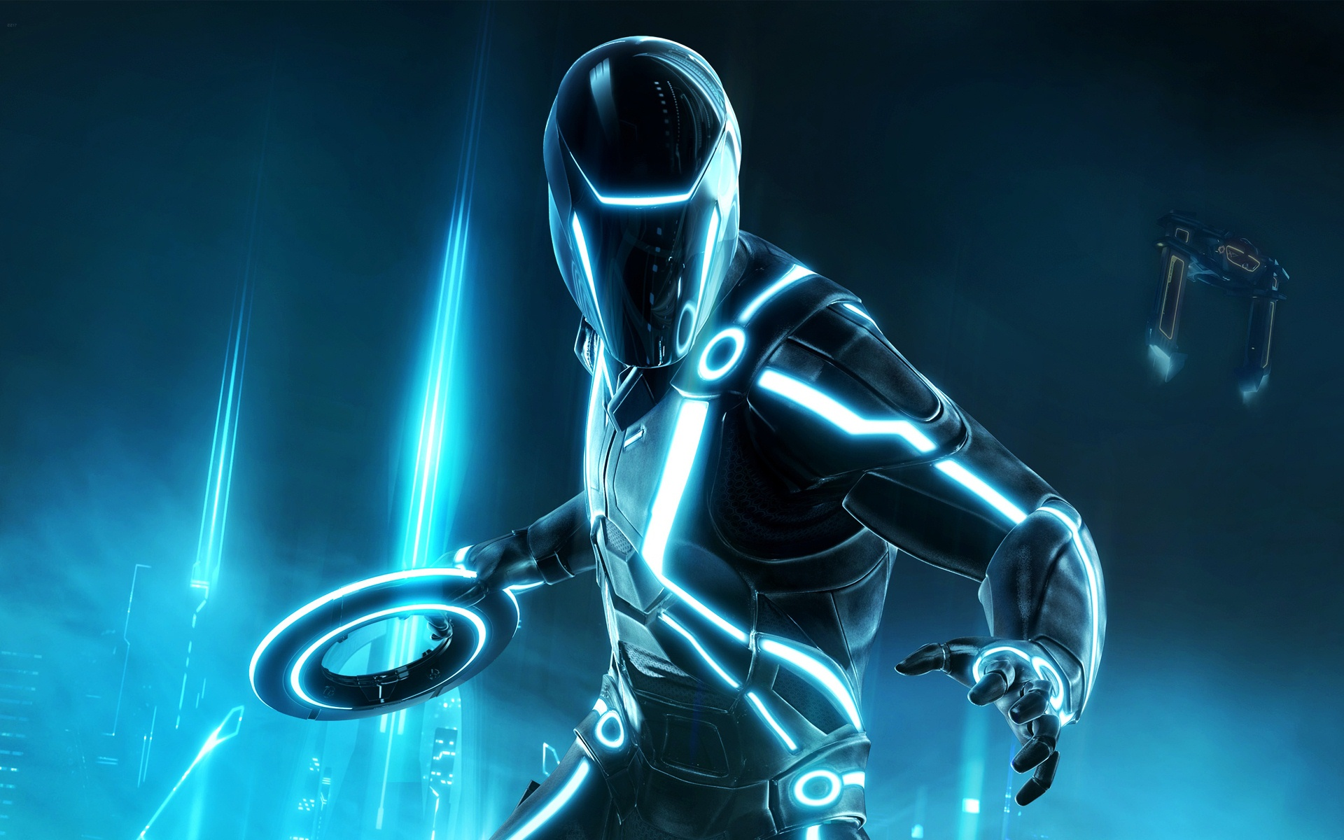 Download TRON: Legacy Full Movie