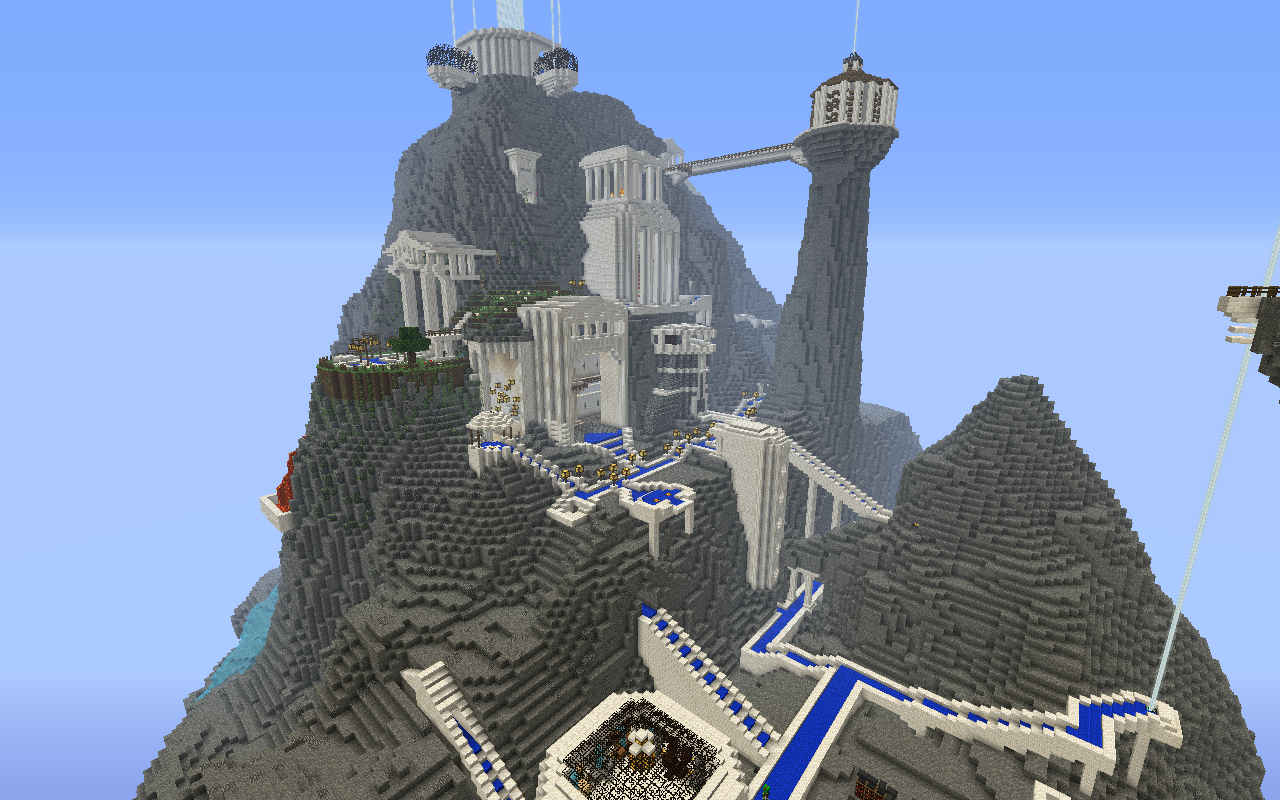 Creative Mode - Minecraft Wiki