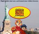 An American Secret of NIMH