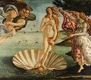 Pinturas Renacentistas