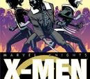 Marvel Knights: X-Men Vol 1 1