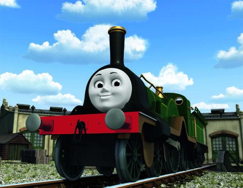 Image - EmilyCGIPromo2.jpg - Thomas the Tank Engine Wikia