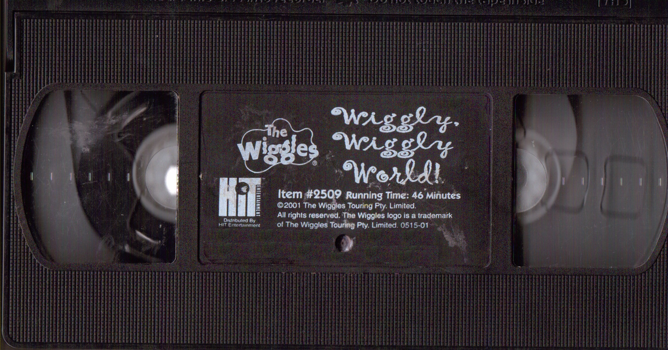 File Wiggly WigglyWorldVHS jpgThe Wiggles Wiggly Wiggly World Vhs