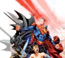 All-Star Justice League