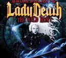 Brian Pulido's Lady Death: The Wild Hunt Vol 1 2