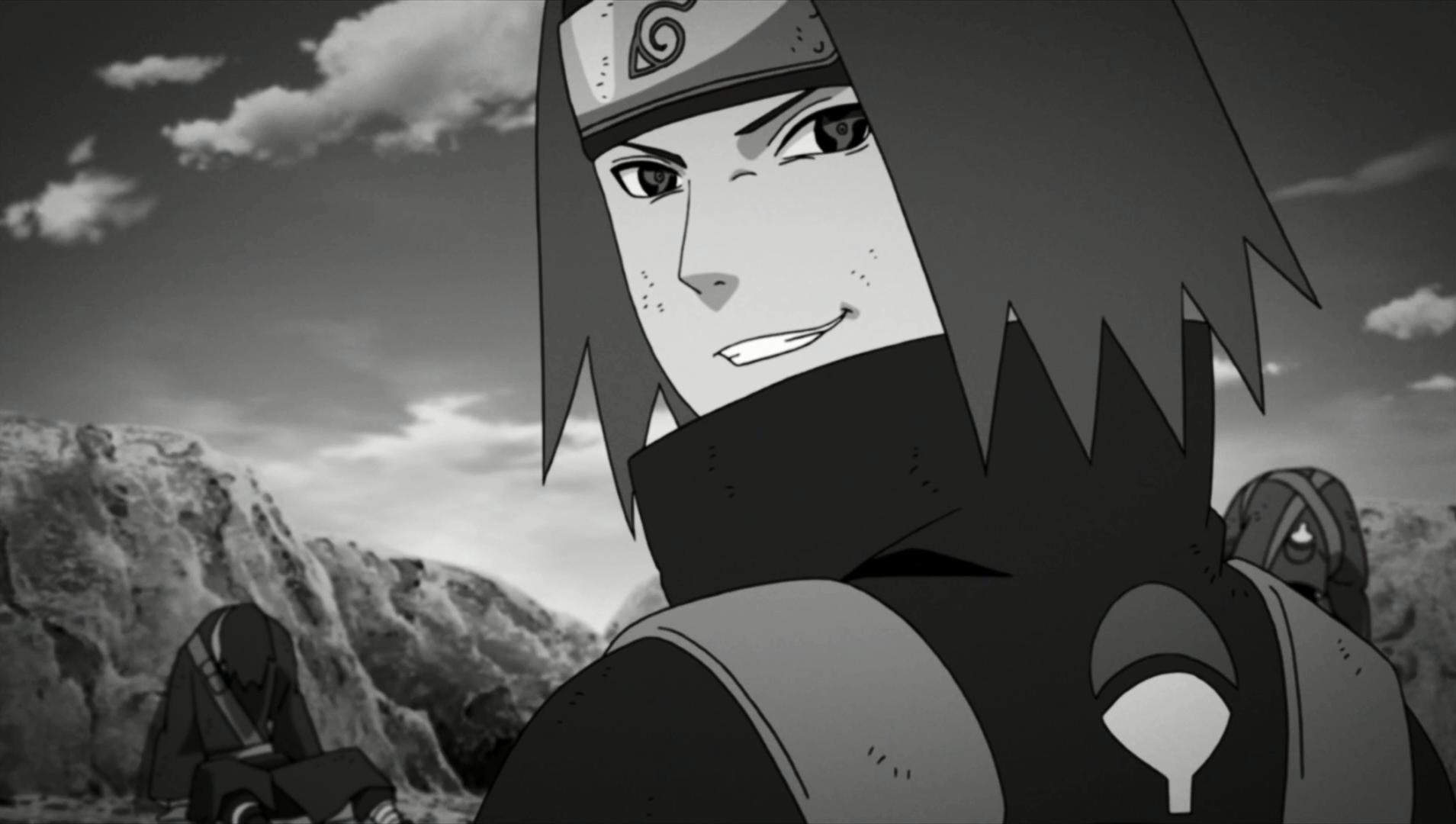 Naka Uchiha - Narutopedia, the Naruto Encyclopedia Wiki