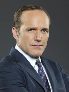 Phil Coulson Agents of SHIELD