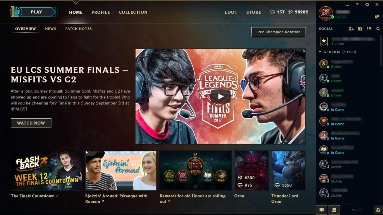 stack timer league of legends download
