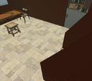 Guest Kitchen, First Floor