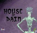La Casa del Dolor