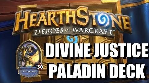 Hearthstone - Paladin Deck Guide