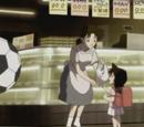 ¡La persecución del diamante desaparecido!: Conan & Heiji vs Kid