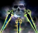 Épées de Ravissement de la Lumière