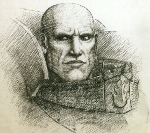 lorgar - warhammer 40k wiki