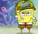 SpongeBob SquarePants: Battle for Bikini Bottom (2014 remake)