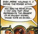 Power of Shazam (Graphic Novel)/Images