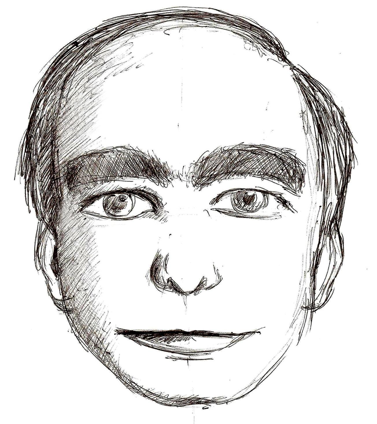 Have You Seen This Man Creepypasta Wiki