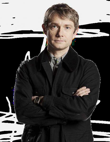 The Final Problem John_Watson_(Freeman)