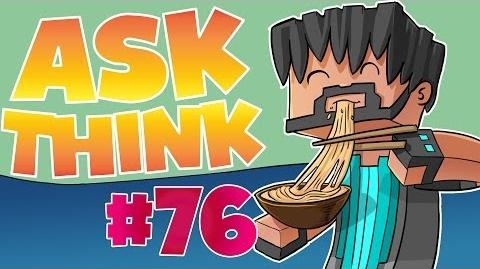 Ask Think 76 - You Ate Your Puffle??