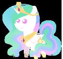Chibi princess celestia.png