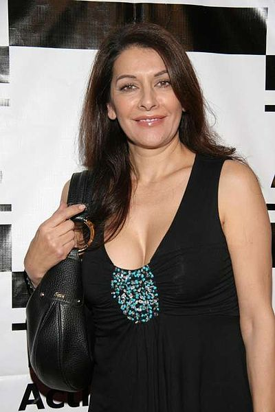 Marina Sirtis adventure time