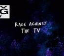 Ódio Contra a Televisão
