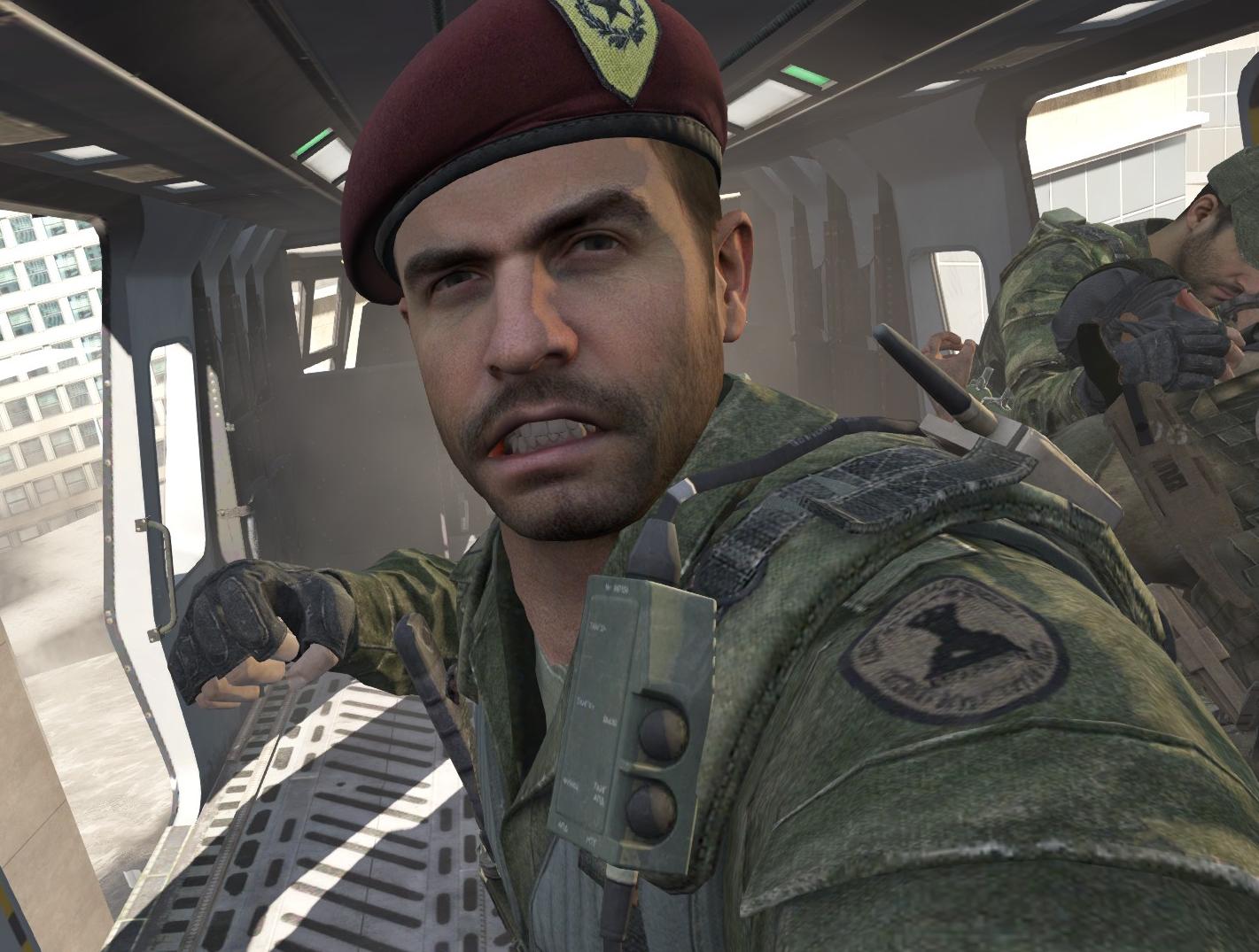 Diego Almagro Call Of Duty Wiki Wikia