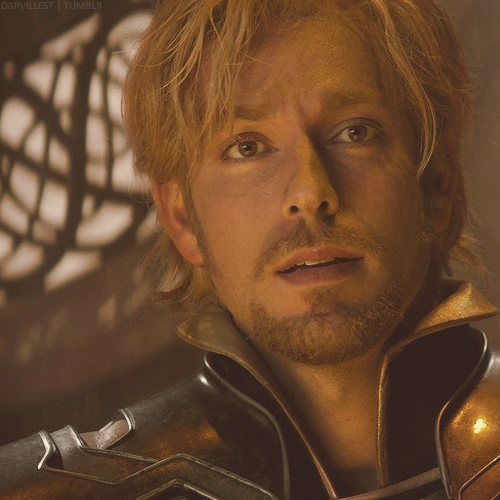 Fandral - Thor Wiki