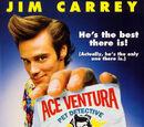 Ace Ventura series