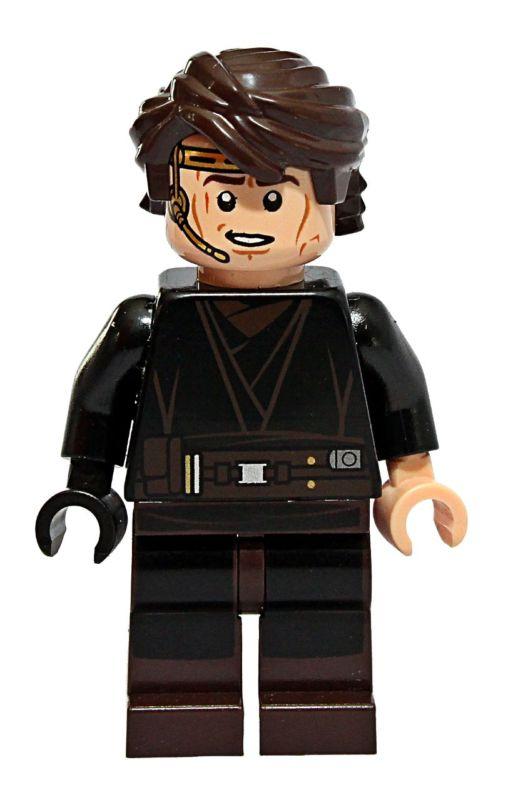 Anakin skywalker jedi lego star wars wiki - Lego star wars vaisseau anakin ...