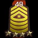 Rank 49