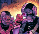 Very Special Forces (Earth-616)