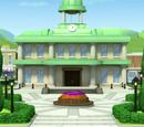 City Hall/Trivia
