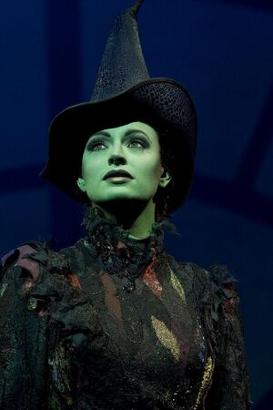 Wicked-jackie