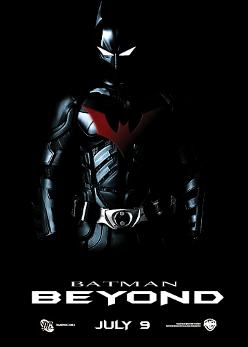 Batman Beyond (2017 fi...