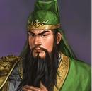 Guan Yu (ROTK10).png