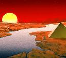 Faveurs du Nil