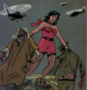 Henrietta Hunter (Earth-616) from X-Statix Vol 1 15 0001.png