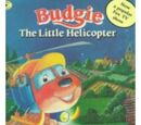 Budgie the Little Helicopter (book)
