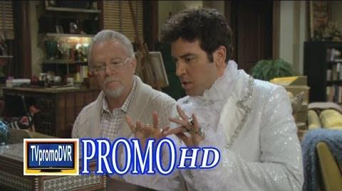 "How I Met Your Mother 9x12 Promo ""The Rehearsal Dinner"" (HD)"
