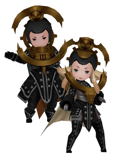 Bravely Default - The Final Fantasy Wiki - 10 years of having more ...