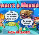 Kawaii's A Mermaid!