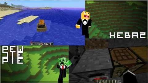 Minecraft - episode 4