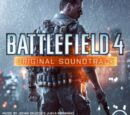 Battlefield 4: Original Soundtrack