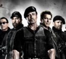 The Expendables (Film series)