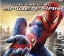 The Amazing Spider-Man (videojuego de 2012)