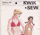 Kwik Sew 561