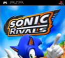 Sonic Rivals
